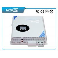 Wholesale High frequency Hybrid Solar Inverter optional built in MPPT solar controller from china suppliers
