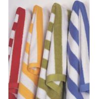 Quality Cotton Dyed Bath Towel for sale