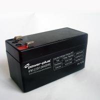 Wholesale 12V 1.2AH/20HR 6FM1.2 sealed rechargeable lead acid battery UL,  CE and ROHS authentication from china suppliers