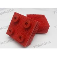 Wholesale Red , Poly , Auto Cutter Bristle for Lectra VT5000 / 7000 cutter , Parts No. 702583- from china suppliers