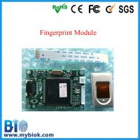 Wholesale Fingerprint Module With Fast Identifying Speed BIO-EM401 from china suppliers