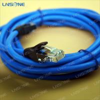 Buy cheap Best RJ45 cat6 utp cable used in Ethernet network card, router from wholesalers
