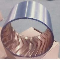 Wholesale Bi Metal Bush and DX Bushing for All Sizes and Colors from china suppliers