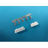 Wholesale VH3.96mm Pitch , 2-16Pin ,PCB Wire to Board Connectors , Tin-plated , 18AWG-22AWG from china suppliers