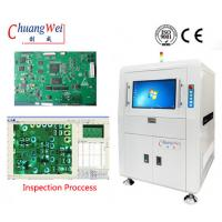 Wholesale Offline Debugging AOI Automated Optical Inspection Machine with Double Conveyor Design from china suppliers