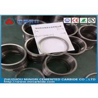 Wholesale YN6X Tungsten Carbide Ring 14.8 g/cm³ 90.5 HRA , sealing rings from china suppliers
