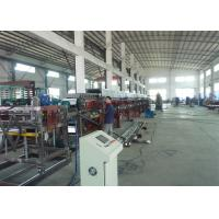 Wholesale Auto Continuous Polyurethane Foam Sheets Production Line 12m To 35m from china suppliers
