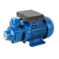 Wholesale Three Phase  0.75kw 1 Hp Electric Water Pump Pure Copper For Down Pressure from china suppliers