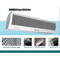 Wholesale Single Cooling Compact Commercial Air Curtain For Overhead Doors 120cm Length from china suppliers