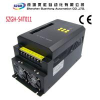 Wholesale 17KVA Over - Voltage Protection Spindle Servo Drive 3 phase PWM Vector Control from china suppliers