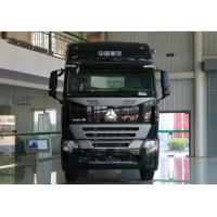 Wholesale Semi Truck Mover Sinotruk Howo Tractor Truck 6x4 Wheelbase 3225 + 1350mm from china suppliers