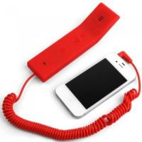 Wholesale New design phone handset, with quality MIC from china suppliers