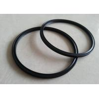 Wholesale Oil Resistance Medical Grade Silicone Rubber Washers , Rubber X Ring Teflon Seal from china suppliers