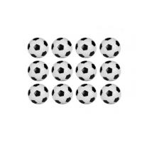 Wholesale Eco Friendly Game Table Accessories Foosball Replacement Balls For Soccer Table from china suppliers