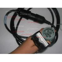 Wholesale 6 pin + 9 pin diagnostic cable for Volvo interface 88890020 / 88890180 from china suppliers