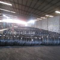 Quality cheaper price Black soft binding  wire for sale