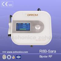 Wholesale Safe RF Beauty Equipment , 220V / 110V Facial Wrinkle Removal Machine from china suppliers