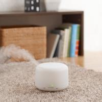 Wholesale 500ml 360 Degrees Ultrasonic Aroma Diffuser And Purifier Nano - Spray from china suppliers