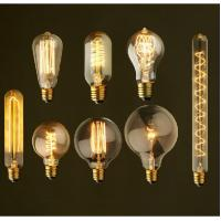 Buy cheap E27 Vintage Edison Light Bulb 40W from wholesalers