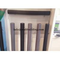 Wholesale Light Weight Plain Weave Fly / Insect Fiberglass Solar Screen 18x14 / 20x20 from china suppliers