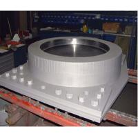 Wholesale Steel Casting Parts , bridge bearing Casted Steel Machining Parts from china suppliers