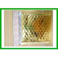 Wholesale Customized Insulated Mailers With Bubble Padded Postal Packaging Envelope from china suppliers