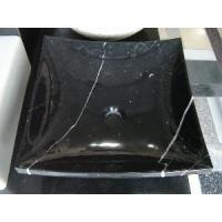 Wholesale Black Marble Basin from china suppliers