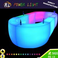 Wholesale Rechargeable Glowing Modern Bar Furniture LED Bar from china suppliers