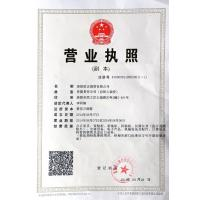 LUOYANG OUZHENG TRADING CO.,LTD Certifications