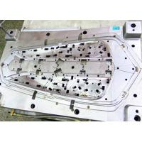 Wholesale Plastic injection mold with PP material, the parts used in the Automobile field. from china suppliers