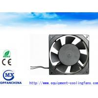 Wholesale 120mm x 25mm 110 Volt Axial EC Axial Fan Computer Case Fan With PWM Signal from china suppliers