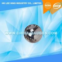 Wholesale 12,5mm Steel Sphere - Test Probe 2 of IEC61032 from china suppliers