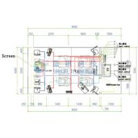 Wholesale 3D Theatre / 4D cinema system project design with luxury design and different model from china suppliers