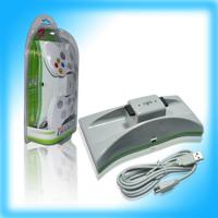 Wholesale video game accessories Xbox 360 Dual Charge station for Controller from china suppliers
