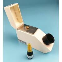 Quality Professional 0.002 Accuracy gemstone refractometer with Brightness Adjusted Switch for sale