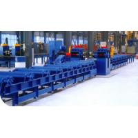 Wholesale Hydraulically Type Plate Straightening Machine Of H Beam Welding Line from china suppliers