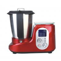 Wholesale As Seen On TV Multi-function Heating Blender Digital Soup Maker With LED Display GK-HH-389 from china suppliers