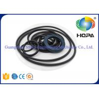 Wholesale Black Color Pump Seal Kit A10VD43 With PTFE ACM Materials / Professional Customized from china suppliers