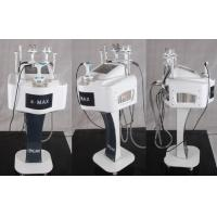 Wholesale Supersonic RF Slimming Machine 4 in 1 cavitation vacuum equipment for whole body from china suppliers