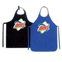 Wholesale Custom High Quality Adjuster Cotton Kitchen Apron from china suppliers