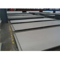 Wholesale 0Cr17Ni7Al 17-7PH/S17700 Stainless Steel Sheet Bright Precipitation Hardening from china suppliers