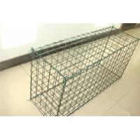 Wholesale factory welded gabion baskets from china suppliers