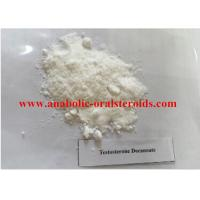 Wholesale Muscle Growth Testosterone Decanoate / Test D Powder 5721-91-5 White Power from china suppliers