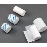 Wholesale Changqing Medical Under cast padding, 100% cotton, 3.6m, 2.7m, manufacture from china suppliers