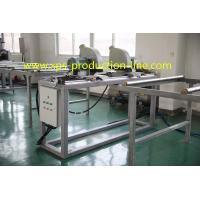 Wholesale XPS Production Line Double Screw Extruder Width Cutting Unit 600mm / 1200mm from china suppliers