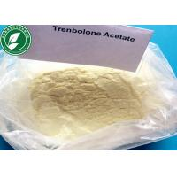 Wholesale 99% Purity Injectable Pale Yellow Steroid Powder Trenbolone Acetate For Fat Loss from china suppliers