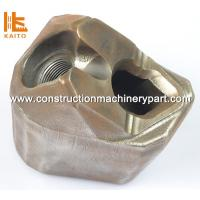Wholesale Wirtgen Base Milling Tool Holders HT11 P/N158503 In Stock from china suppliers