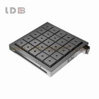 Buy cheap Electro permanent magnetic chuck from wholesalers