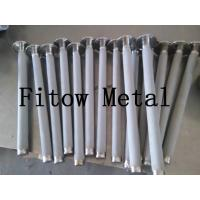 Hot Sale Powder Sintered Stainless Steel Pool Filter 2.5-160um