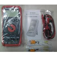 Wholesale MST2800B Digital MultiMeter from china suppliers